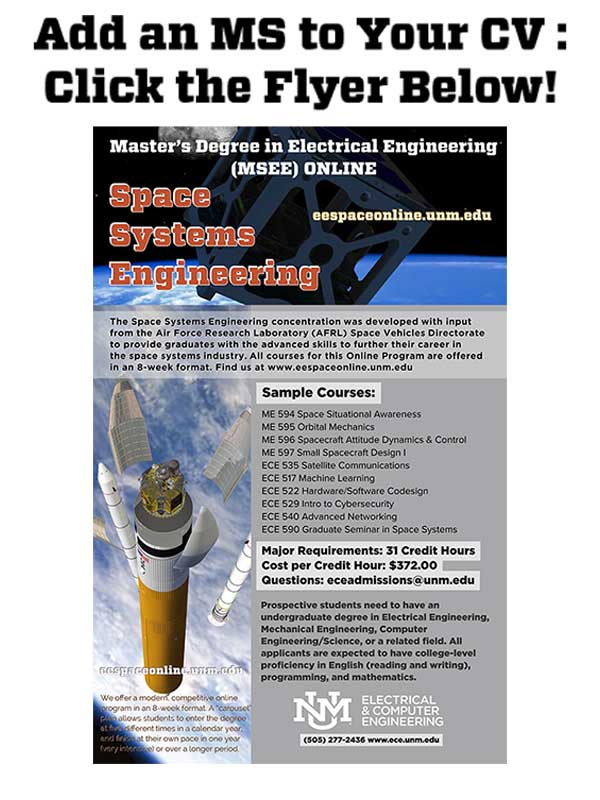 Electrical & Computer Engineering | The University of New Mexico