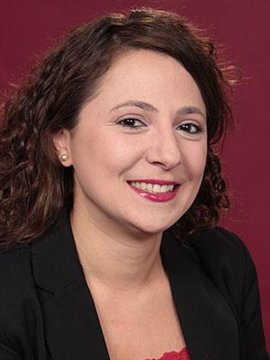 Eirini Eleni Tsiropoulou Wins 2018 STEM Award