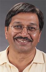 Ravi Jain Wins Aussie Fulbright Distinguished Chair Award